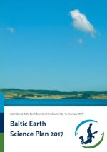 Baltic Earth Science Plan 2017