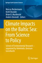 Climate Impacts on the Baltic Sea:  From Science to Policy